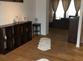 A picture of the hotel: Penthouse im Herzen Stuttgarts