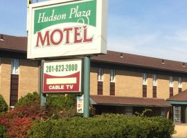 A picture of the hotel: Hudson Plaza Motel
