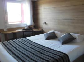 Hotel photo: Couett' Hotel Loudeac