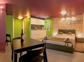 Hotel photo: Luxury Apartments Annie's stone oasis