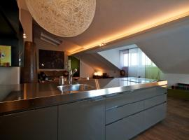 My Home in Vienna- Smart Apartments - Leopoldstadt 빈 오스트리아