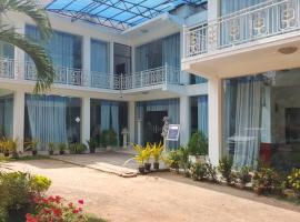Hotel Photo: Meshendra Garden Hotel
