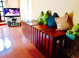 A picture of the hotel: Kanish home stay