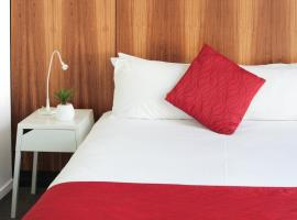 Hotel Photo: The Setup on Manners Serviced Apartments