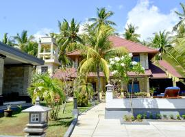 Hotel Photo: Villa Romy and Bungalows
