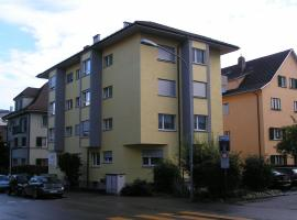 Hotel Photo: Swiss Star District 9