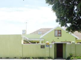 41 on Cedar Bed and Breakfast Goodwood South Africa