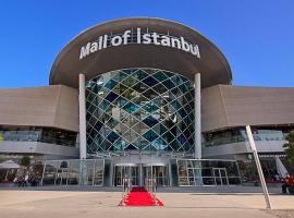 Foto do Hotel: Mall of Istanbul A Blok