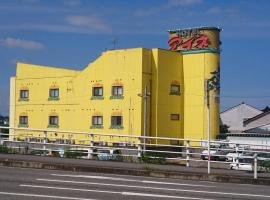 A picture of the hotel: Toyama Aine (Adult Only)