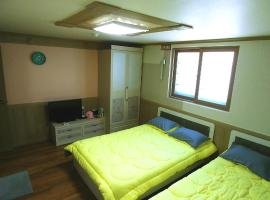 Hotel Foto: Sasang Clean Guesthouse
