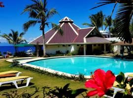 Hotel Photo: Quo Vadis Dive Resort