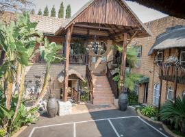 Hotel Photo: Big 5 Guest House Witbank