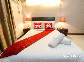 ZEN Rooms Sunshine City Suites Manila Philippines