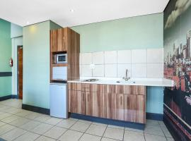 Hotel Photo: SouthPoint Braamfontein Apartments