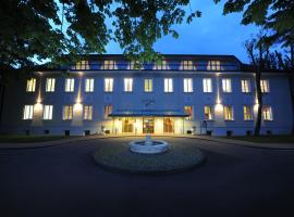 Hotel Photo: Hotel Der Lindenhof
