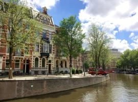 Tulipa Bed & Breakfast Amsterdam Netherlands