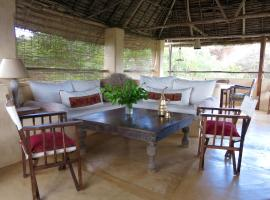 Hotel Photo: Mtende House