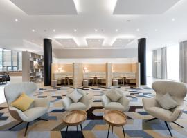 Hotel Photo: Courtyard By Marriott Brussels