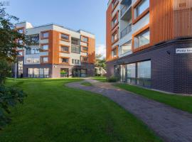 Pirita Park Apartment Tallinn Estonia