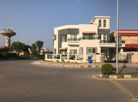 A picture of the hotel: Bahria Villa Apartments