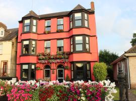 Rose Lodge Guest House Cork Ireland