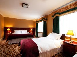 Riverbank House Hotel Wexford Ірландія