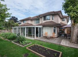 Hotel Photo: Fraser River Richmond Bed and Breakfast