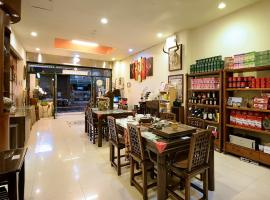 Hotel Photo: Lakeview Homestay