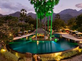 Hotel Photo: Kinaara Resort & Spa Pemuteran Bali