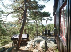 Hotel Photo: Two-Bedroom Holiday Home in Gamle Fredrikstad