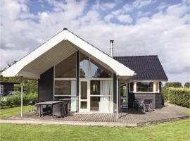 Hotel Photo: Holiday home Ved Hegnet
