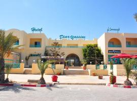 Hotel Photo: Hotel Diar Yassine