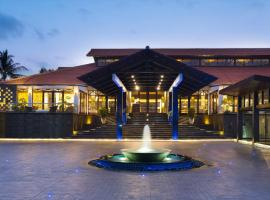A picture of the hotel: Sheraton Lampung Hotel
