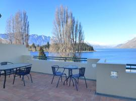 Lakefront Apartments, Queenstown
