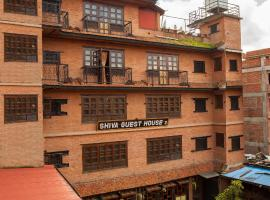 Hotel Photo: Shiva Guest House