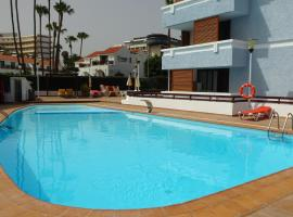 A picture of the hotel: Playa, Relax y Ocio 360º