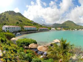 Grand Case Beach Club Grand Case Saint-Martin (French part)