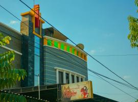 A picture of the hotel: Innupin Omahkoe Semarang