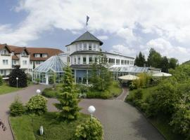 A picture of the hotel: Waldhotel Schäferberg