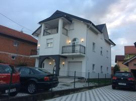 A picture of the hotel: Mornar apartments