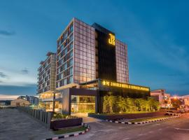 Hotel Photo: Jinhold Hotel & Serviced Apartment