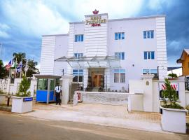 A picture of the hotel: Best Premier Hotel Wuse 2