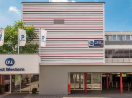 Hotel Photo: Best Western Hotel Darmstadt