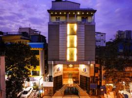 Hotel Photo: FabHotel Arafa Inn Gandhinagar
