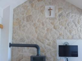 Hotel Photo: Apartment Radas Mratovo