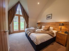 Hotel Photo: Mains of Taymouth Country Estate