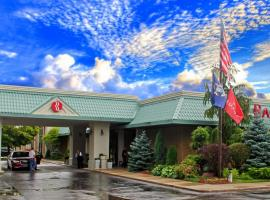 Hotel Photo: Ramada by Wyndham Alpena