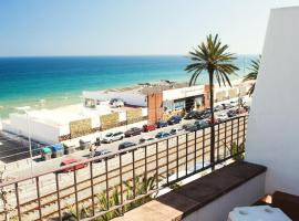 Hotel photo: Hotel Miramar Badalona