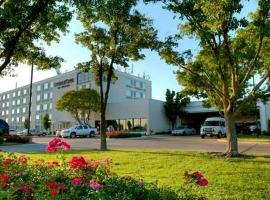 A picture of the hotel: DoubleTree by Hilton Wichita Airport