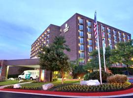 Hotel Photo: Embassy Suites Baltimore - North/Hunt Valley